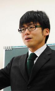 小寺祐輔さん